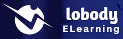 Lobody E-learning Logo