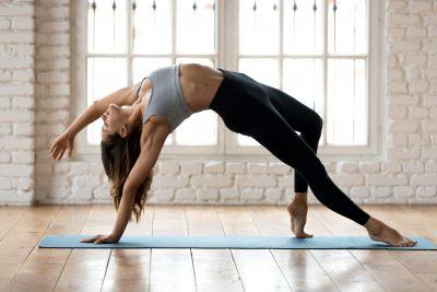 Formation d'instructeurs Yoga