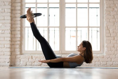 Formation d'instructeur Pilates