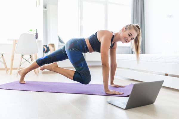formation en ligne et à distance de methode pilates