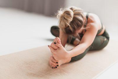 Formation d'instructeur Pilates